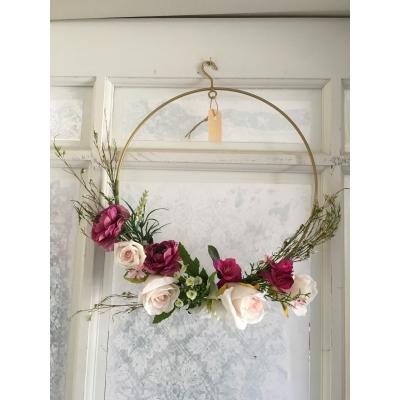 bloemenkrans