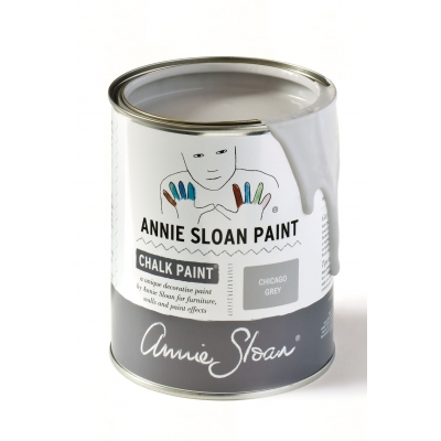 Chalk Paint - Chicago Grey