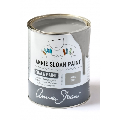 Chalk Paint - Paris Grey