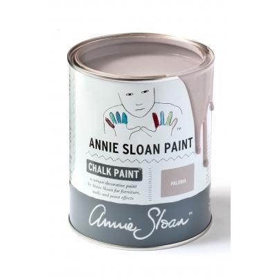Chalk Paint - Paloma