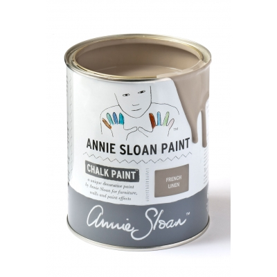 Chalk Paint - French Linen