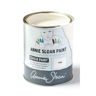Chalk Paint - Pure White