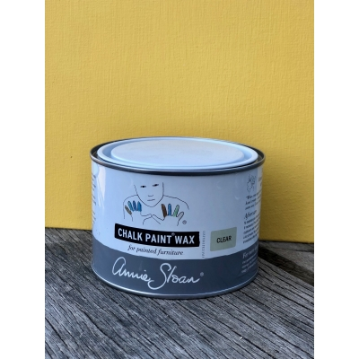 Chalk Paint - Wax Clear