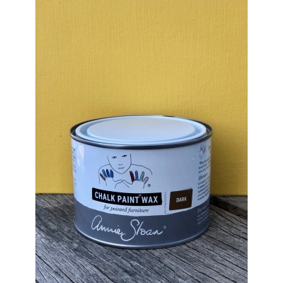 Chalk Paint - Wax Dark