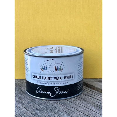 Chalk Paint - Wax White