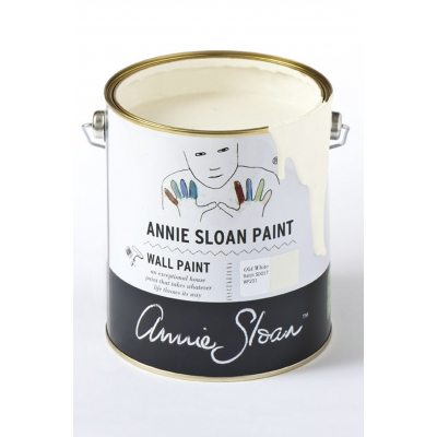Wall Paint - Old White