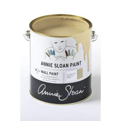 Wall Paint - Country Grey