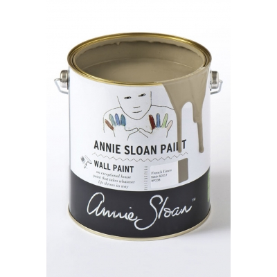 Wall Paint - French Linen