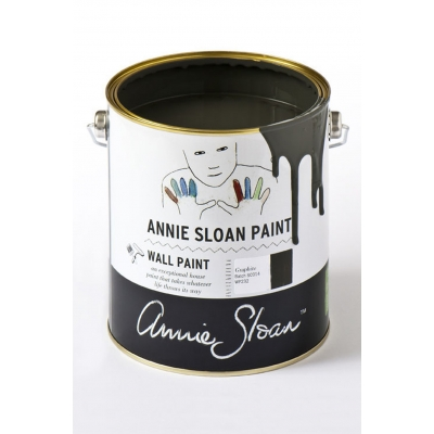 Wall Paint - Graphite