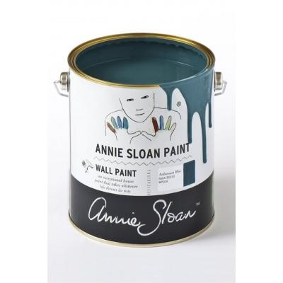 Wall Paint - Aubusson Blue