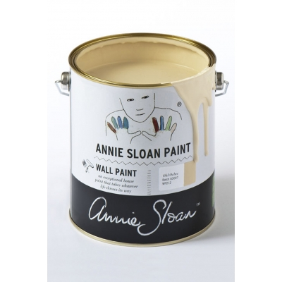 Wall Paint - Old Ochre